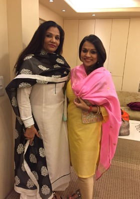 WITH RASEEL ANSAL GUJRAL