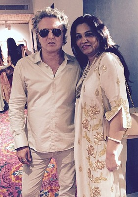WITH ROHIT BAL